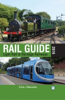 Rail Guide 2019: Light Rail & Heritage Railways
